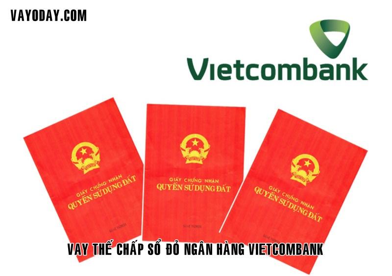 Vay the chap so do ngan hang vietcombank